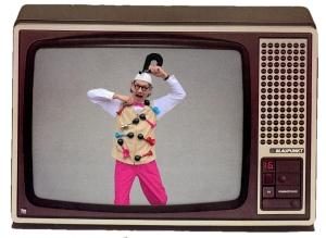 Huub op Televisie